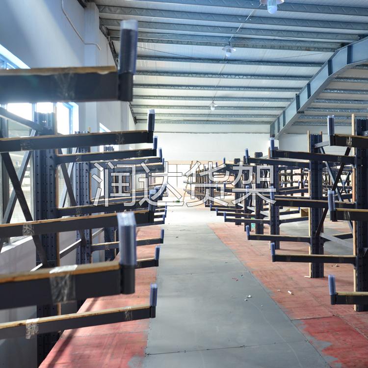 车间可拆式小零件货架结构存储 广东润达货架厂