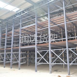 广州可拆装阁楼重型货架,选择便宜还是
