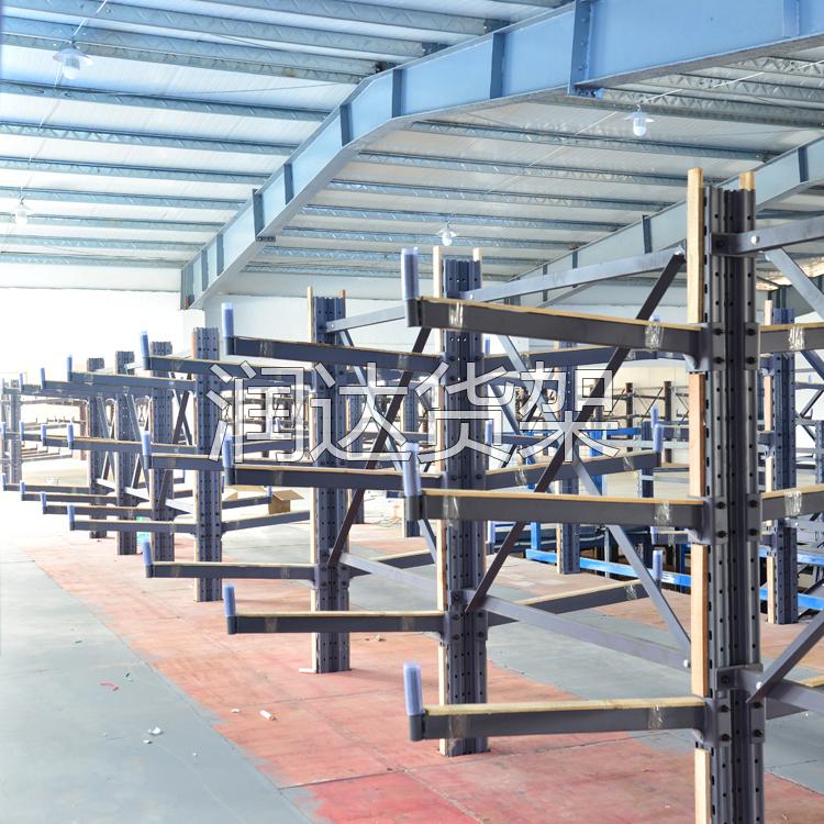 平台式货架 润达厂家精心设计,仓储更安心