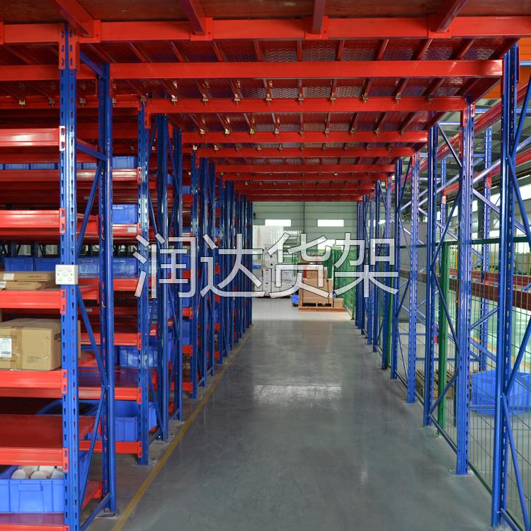 可运输的布料笼,家具厂/服装厂都使用的笼子