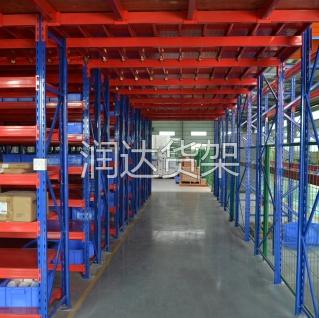 仓储货架平台你知道多少优势广州仓储货