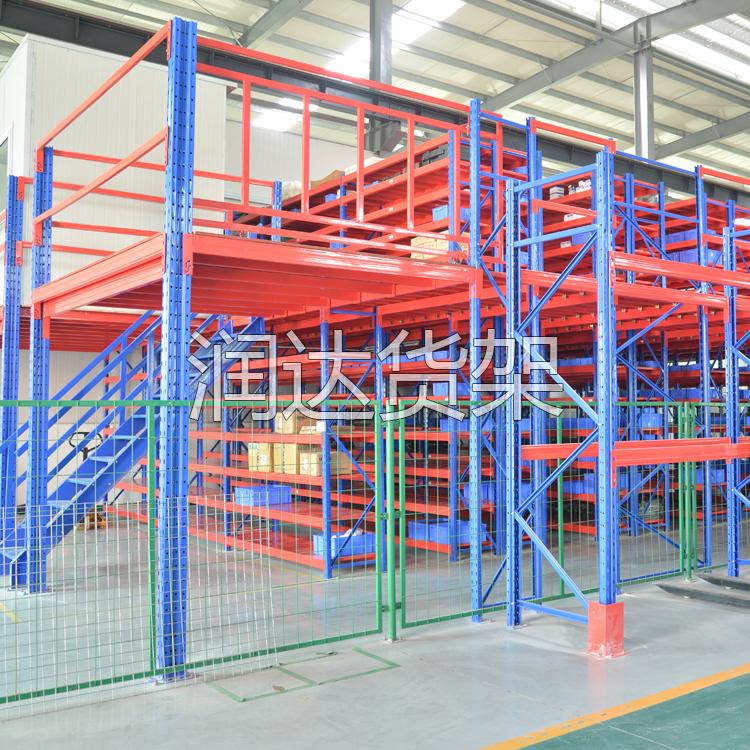 解决玩具厂仓库存储的最好办法,中山重型货架