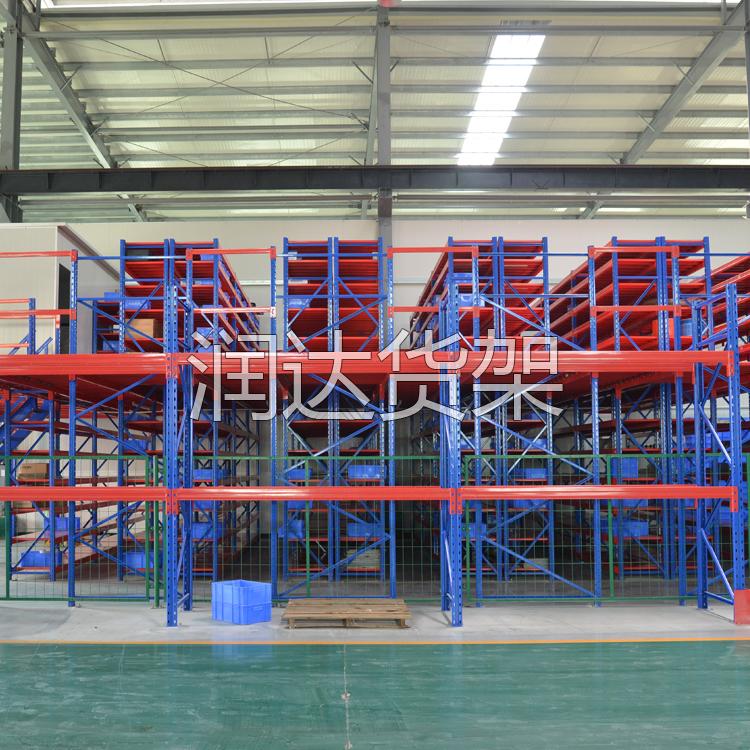 阁楼阁楼存储量超乎你的想象,广州仓库必选!