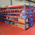 货架知识:阁楼钢组合式货架与组合式货架的共