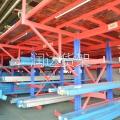 库房货架使用中细节部件的特点介绍