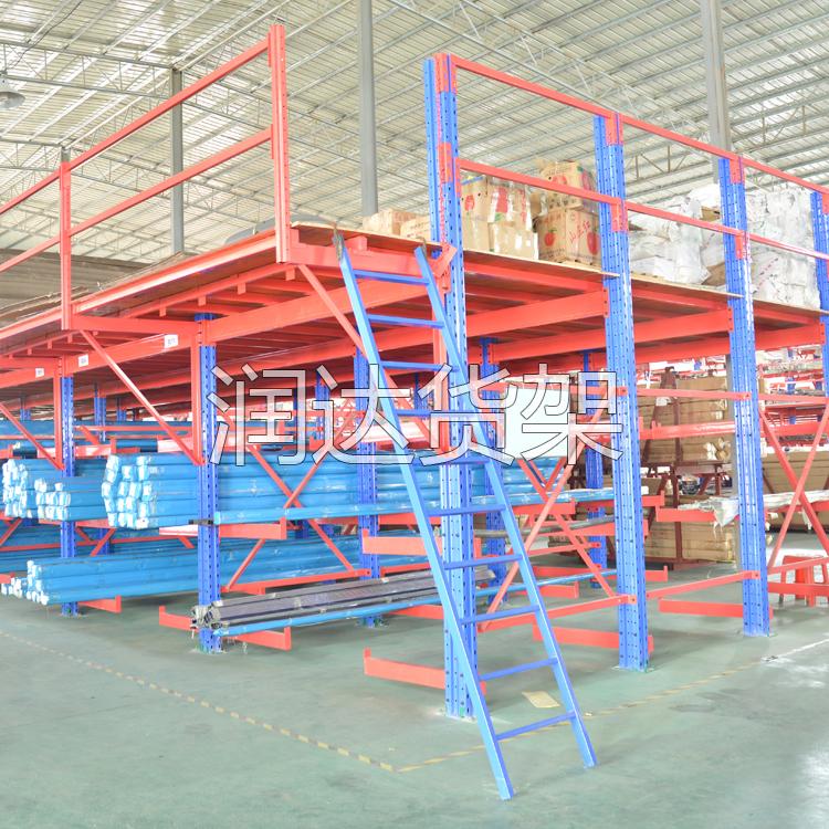 仓储货架有什么功能呢?