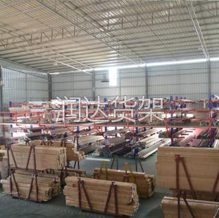 阁楼货架:考虑阁楼仓储货架的设计要求