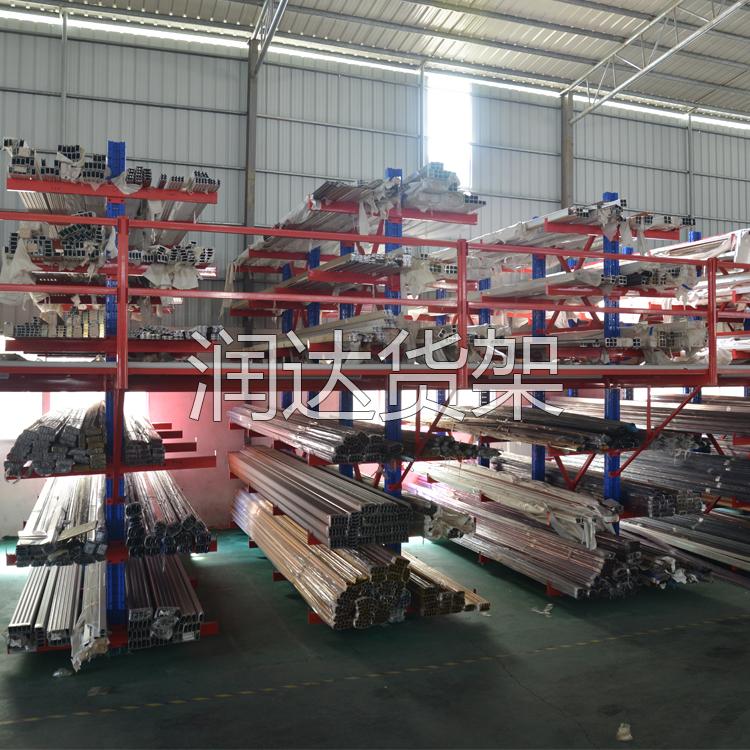 小谈广州仓储货架中仓储货架平台在企业仓库建设中的地位