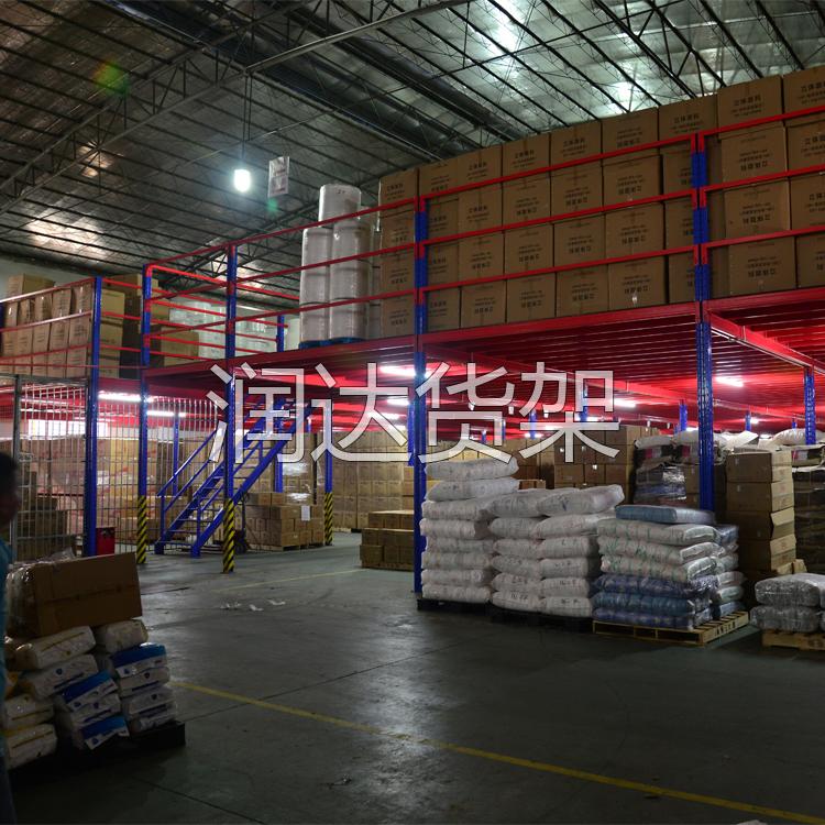 食品厂仓库怎么规划才可以提高仓库的存储率