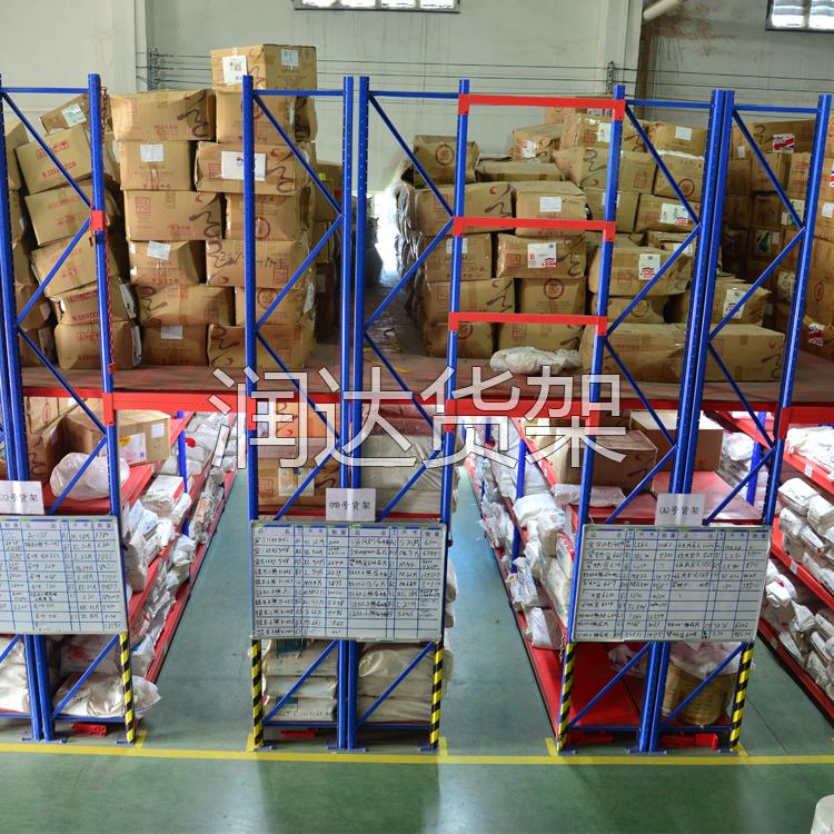深圳龙岗阁楼平台货架,解决您的仓储难题-润达