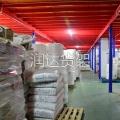 广州仓储货架平台诠释驶入式与流利式结构应用