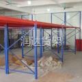 十二月主打仓储货架:仓储阁楼货架