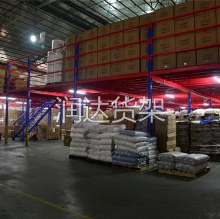 什么样的仓库用楼梯式货架有优势