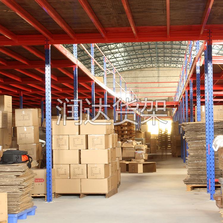 ·关于组合货架有哪些特点