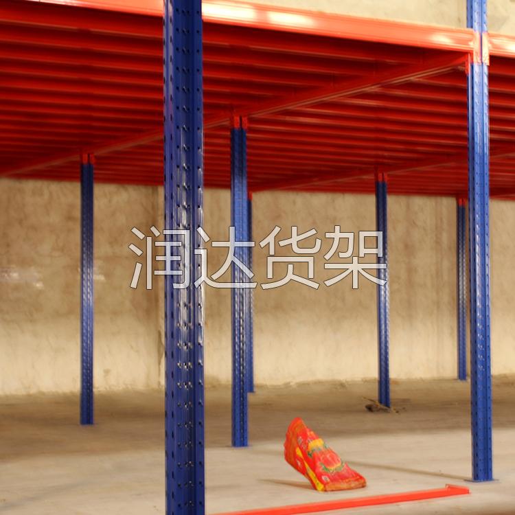 成都家具厂仓储货架,怎样选择最合适―润达货架厂
