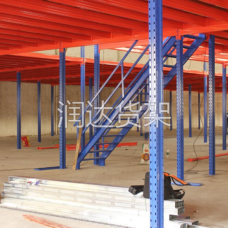工厂仓库规划仓储货架,空间须合理,平面不放过一平米