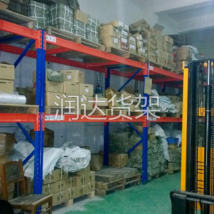 诠释重量型货架结构应用解析2012-6-12