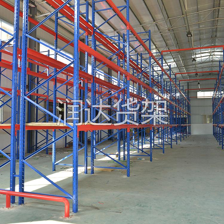 广州定做重型仓储货架商家