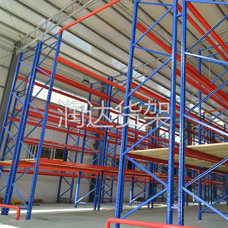 仓储不锈钢托盘架 想要不一般的仓储方式,润达为你打造
