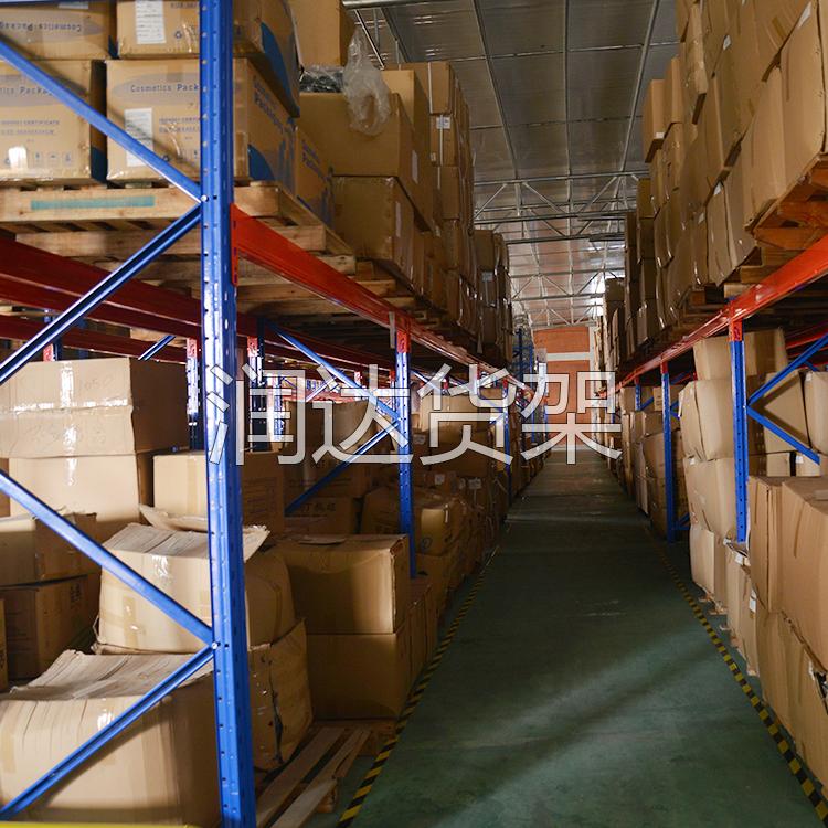 昆山大型仓库采购广州润达货架