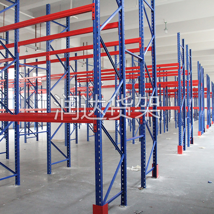 货架知识:仓库大型货架参数及优势介绍2012-3-1