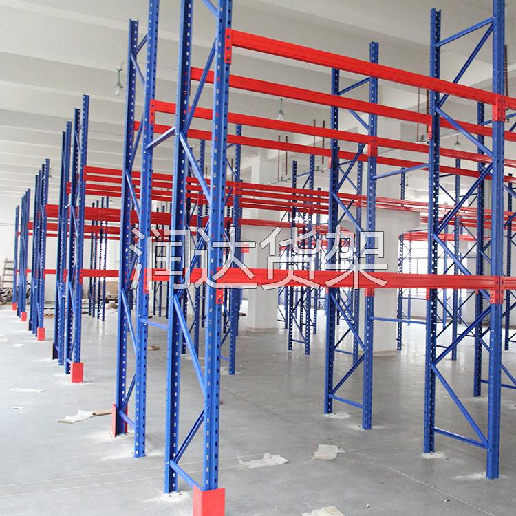 润达解答:如何提高仓库的作业效率?