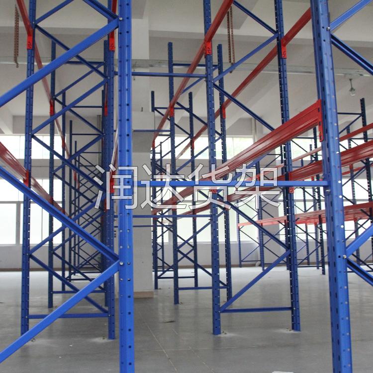 货架重型及库区设计的基本要素