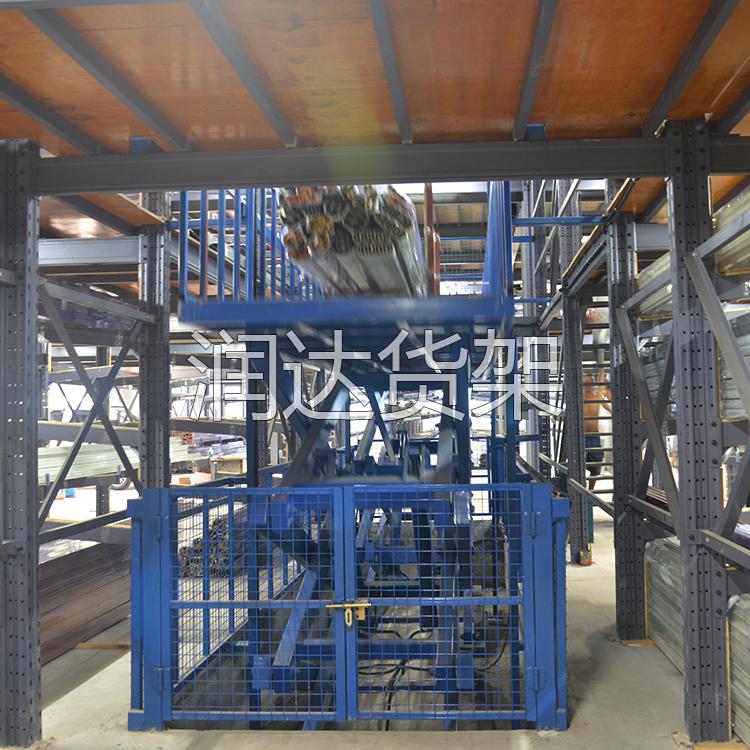 中型阁楼平台浅析2012-3-30