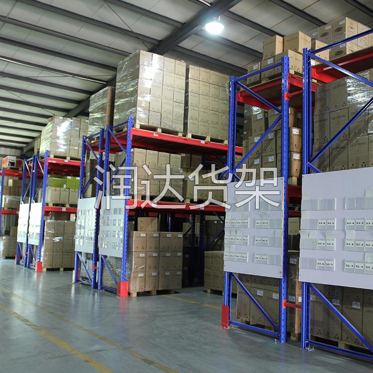 广州货架公司合理设计有效提高存储效率2013-04-17