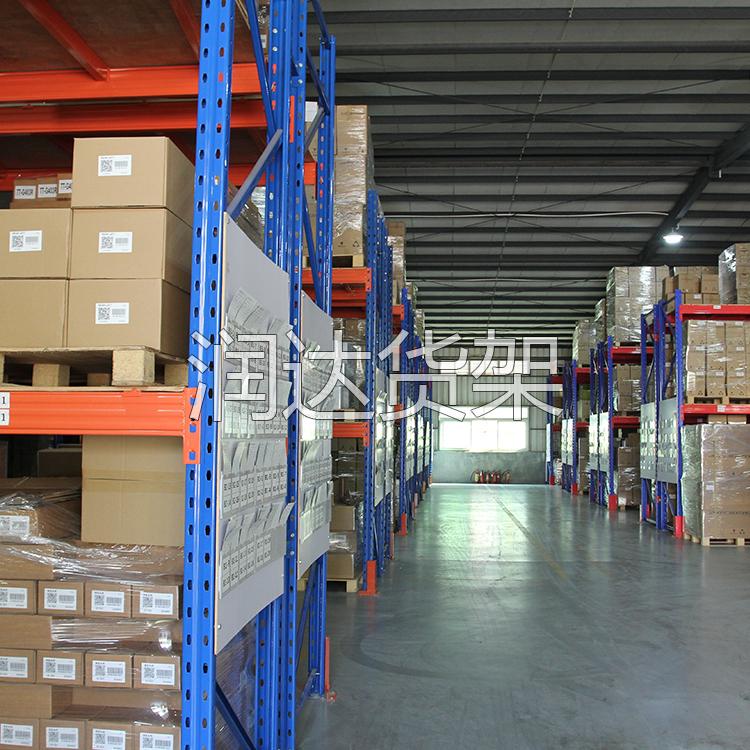 广州高层货架的载重范围