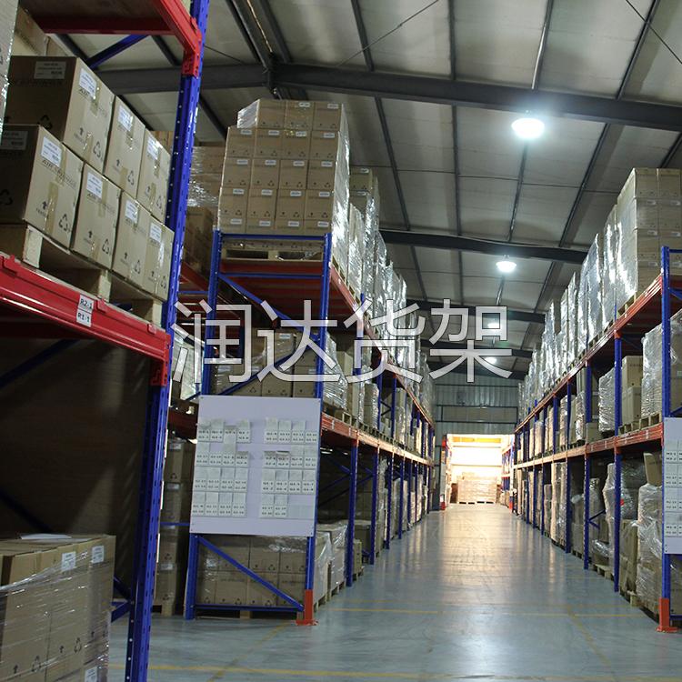 ·广州仓库高位货架介绍如何去除货架异味