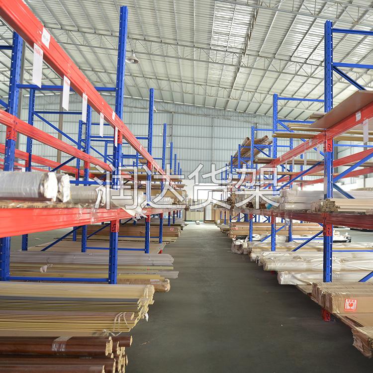 重量型货架和重型货架的区别