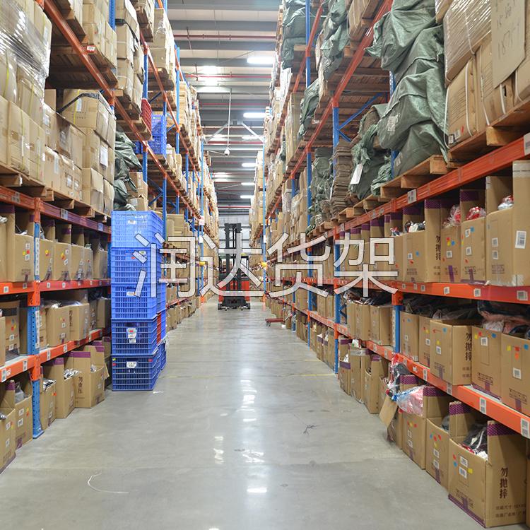 广东仓库仓储货架厂性价比较高的仓库货架 润达厂家直销