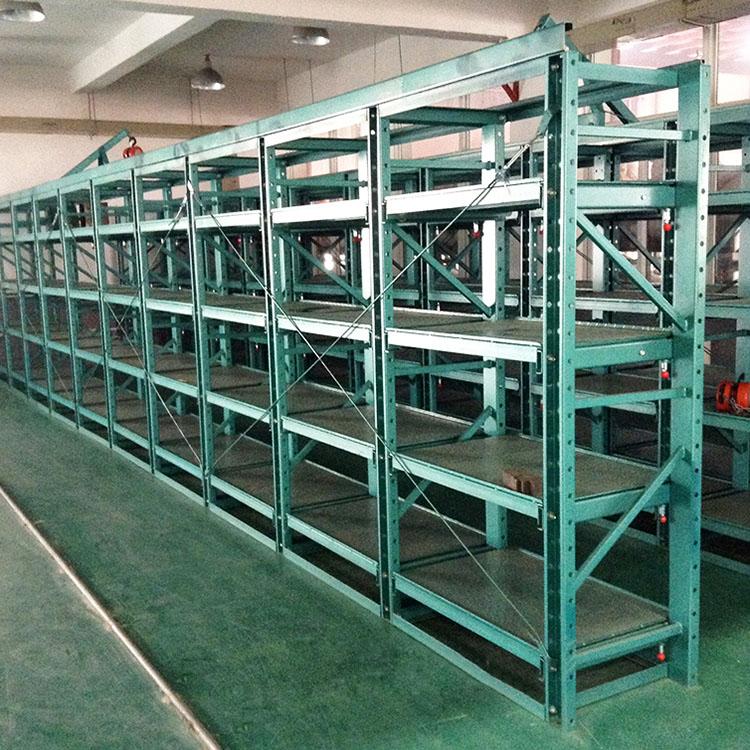 常用工业货架-抽屉式货架的特点