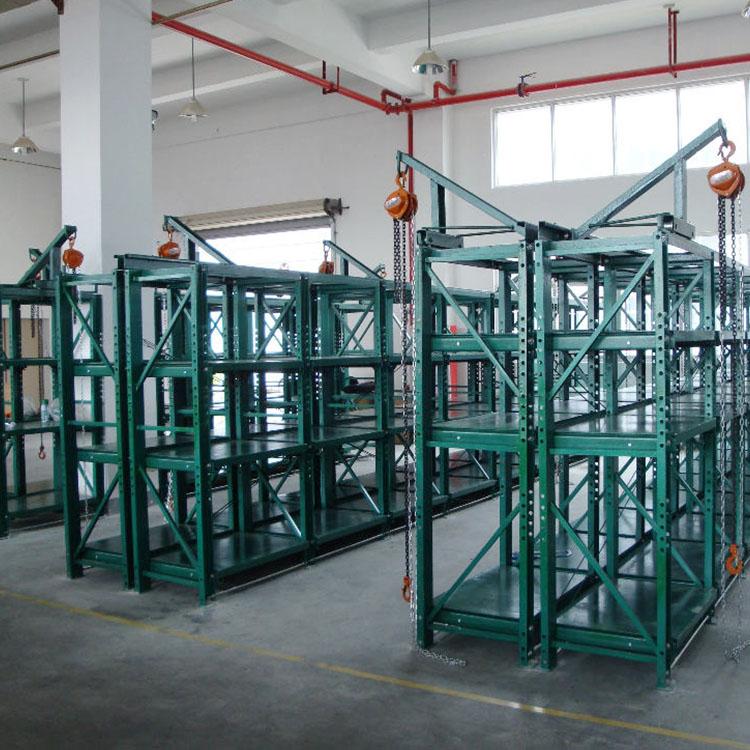 润达工厂货架——2016仓储货架的发展前景