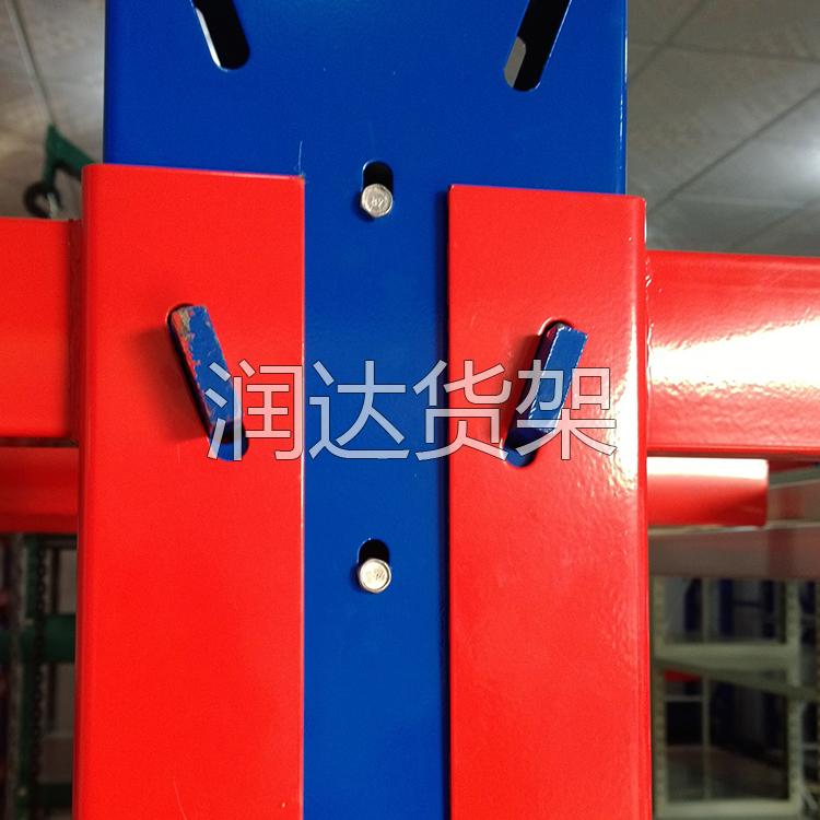 阁楼货架:悬臂货架的用途是什么