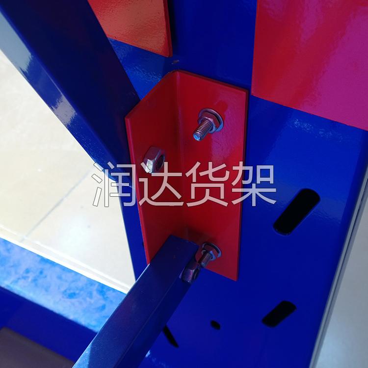 悬臂架和阁楼货架其特殊性受到了广大企业的青睐