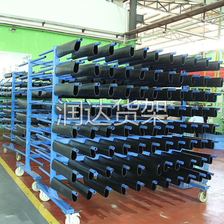 分析型材货架的用途及优点