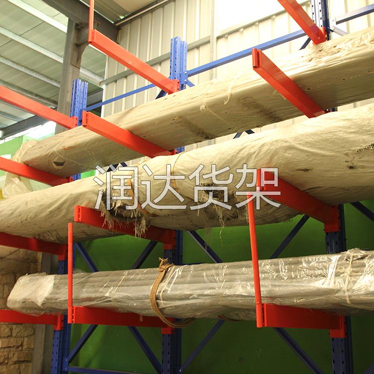 广州悬臂式货架厂家-技术参数参考