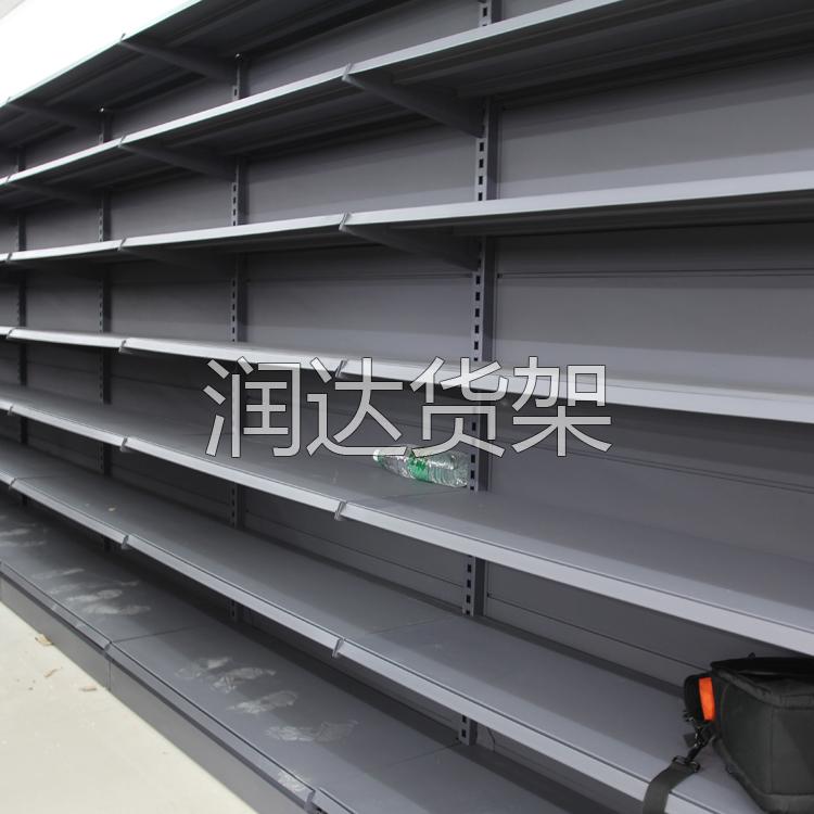 广州文具货架专卖店安装实例