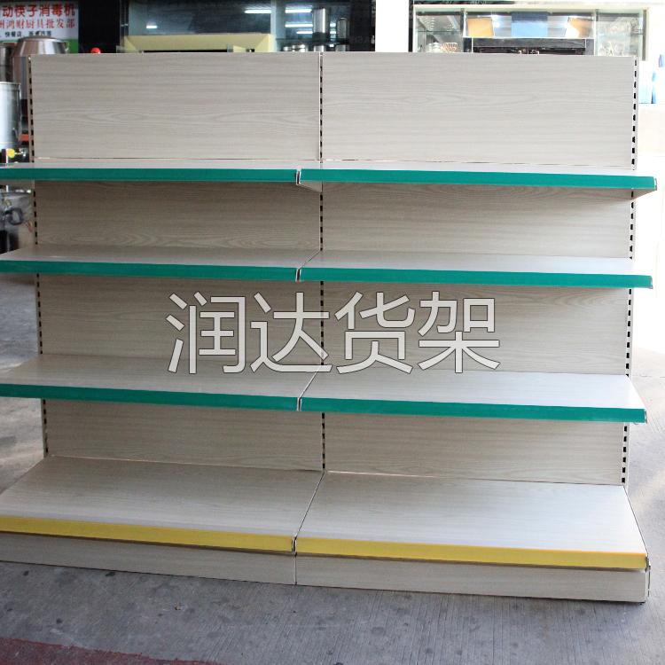 广州货架只为更好地服务各种商超