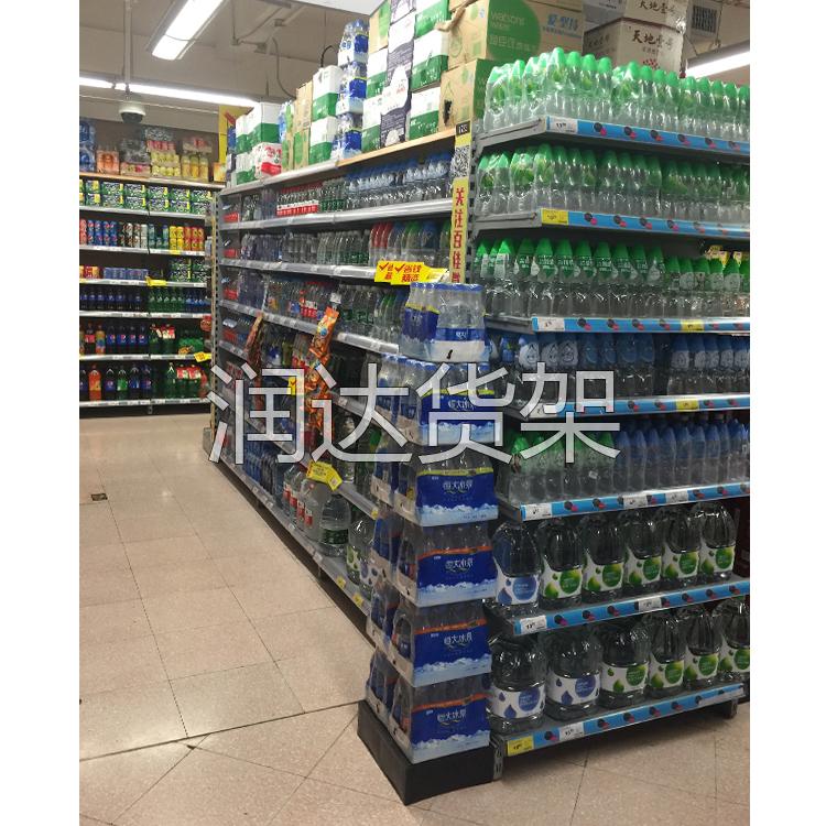 ·文具货架适用于仓储式商场