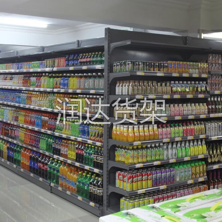 超市简易货架如何合理布局