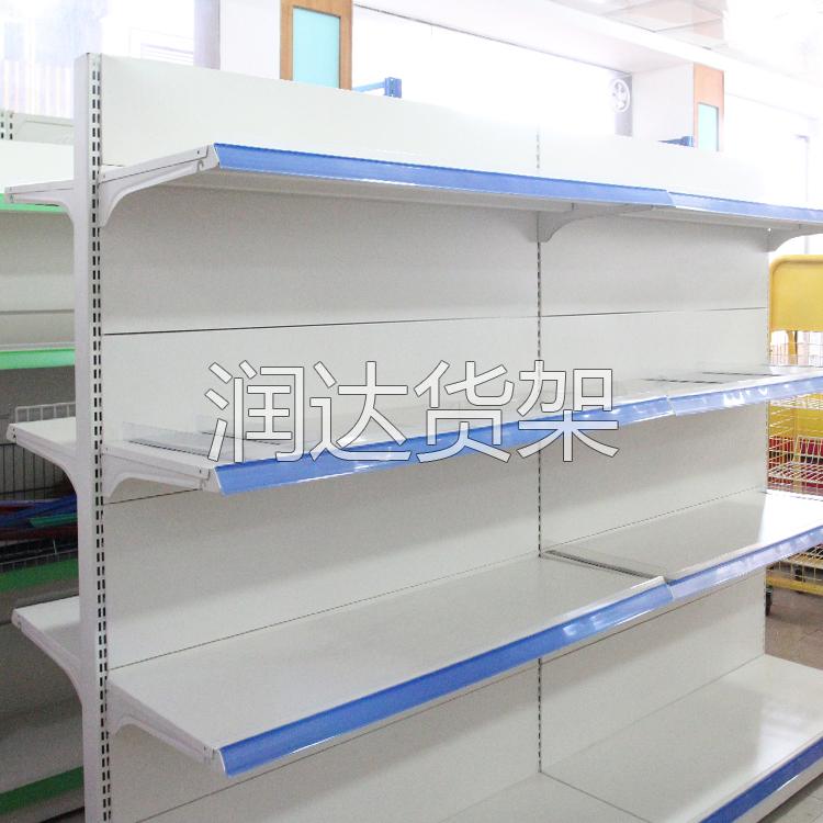选购定制药店货架,主要需要考虑哪些方面
