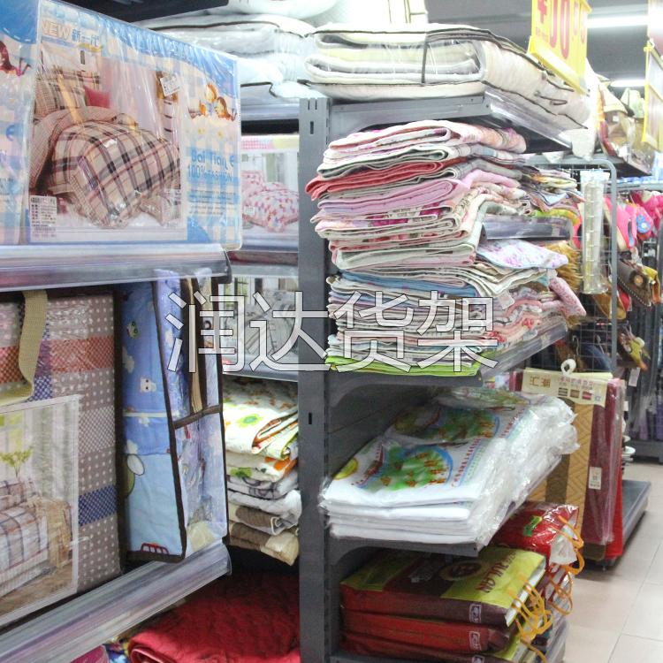 广州文具货架日式货架案例