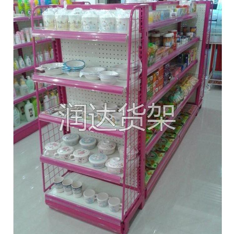 药店超市货架市场需求持续升高