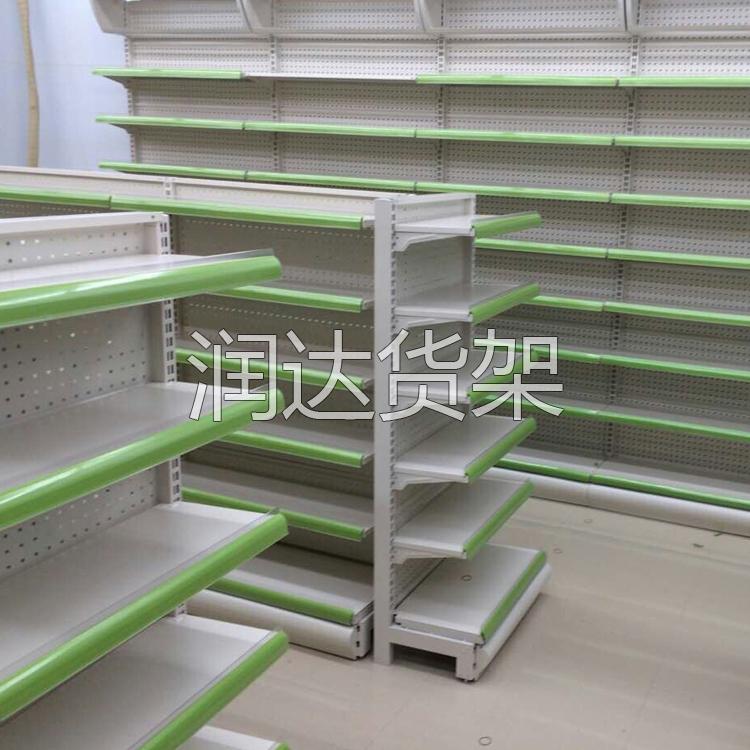 广州超市专用货架—博尔特实现奥运三连冠