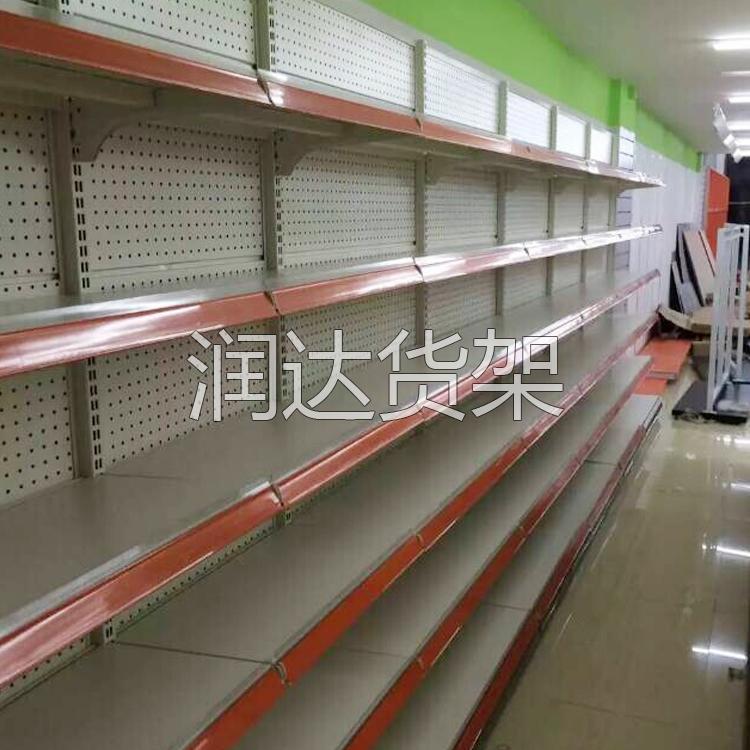 母婴货架类型有哪些?广州润达货架厂为您介绍