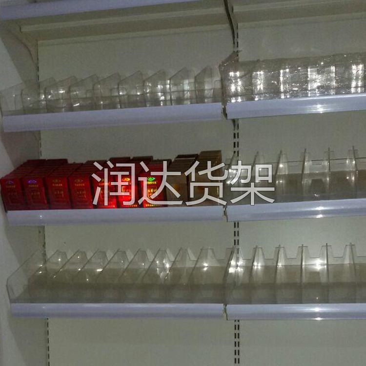 药店货架的选择技巧