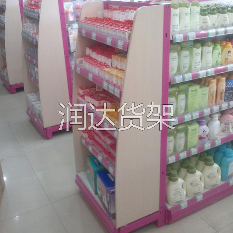 广州药店店货架需要怎样规划呢